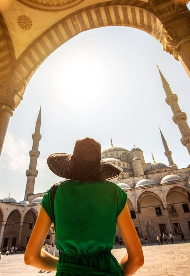 The Ultimate 3-Day Itinerary for a trip to Istanbu…