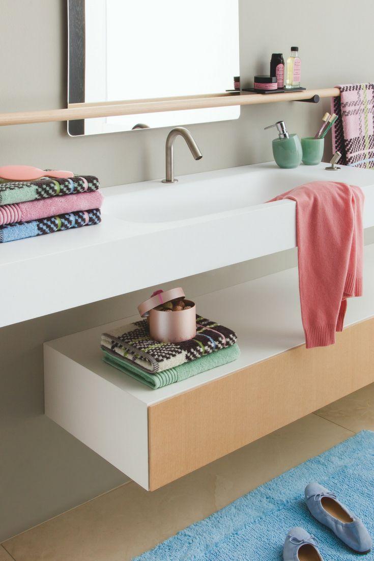 Pastell Ist Und Bleibt Im Trend Besonders Edel Zur Wirkung Kommt Er Auch Im Badezimmer Move Handtucher Badaccessoires Badaccessoires Bad Malen Wohnen