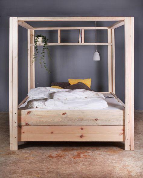Wooden Bed Frame Christian In 2018 Bed Bed Frame Wooden Bed Frames
