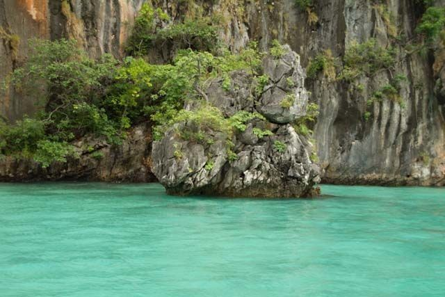 Breathtaking Phi-Phi