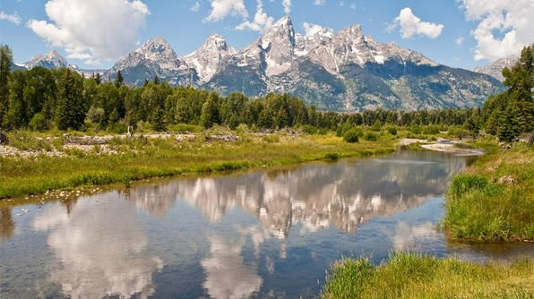 Jackson Hole, WyomingElk Refuge, National Elk, Mountain Aerial, Jackson Hole Wyoming, Rivers, Mountain Rustic, Hole Mountain, Aerial Tram, Legendary Ski