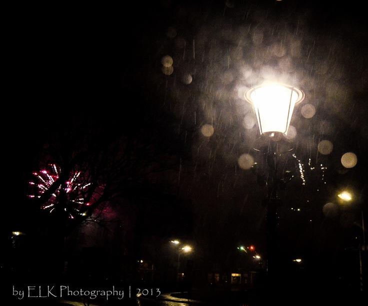Lichten op Oudejaarsavond #02