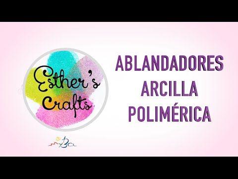 ABLANDADORES ARCILLA POLIMÉRICA - COMPARACIÓN