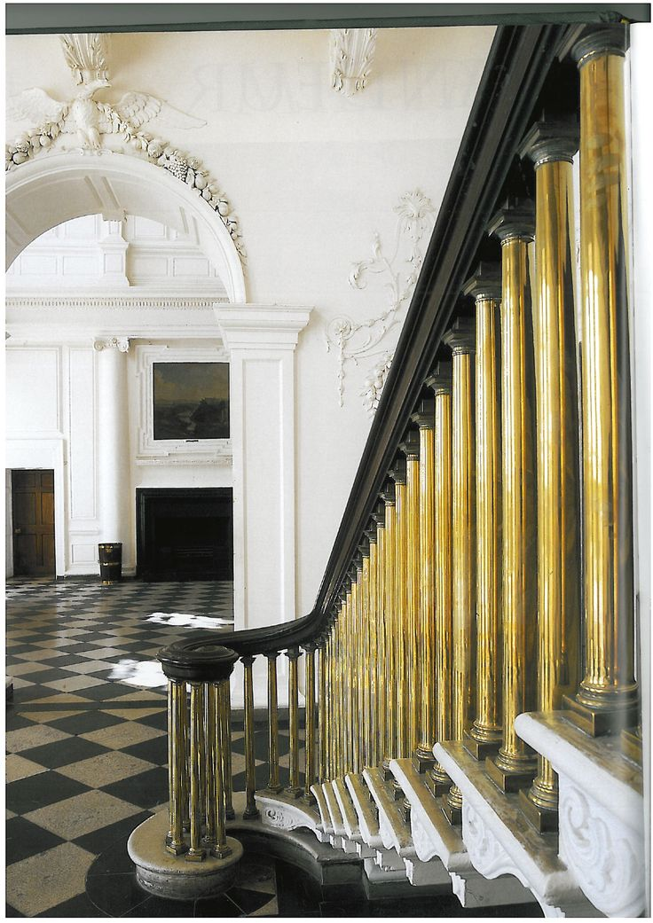The stairecase hall / Entrance hall.  from the Irish Home: Ireland, Ceiling, Blank Slates, Entrance Hall, Foyer Entryway Staircase, Architecture, Home Staircases Hallways, Stunning Staircases
