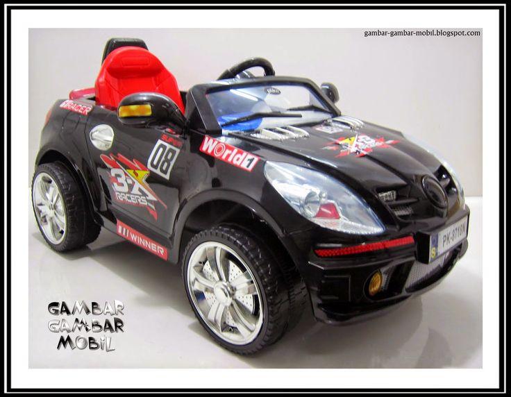 gambar mobil mainan anak