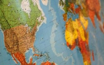 Quiz: We take it back, this is the world's hardest geography test