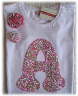 Camisetas personalizadas - lazos de tul                                                                                                                                                                                 Más