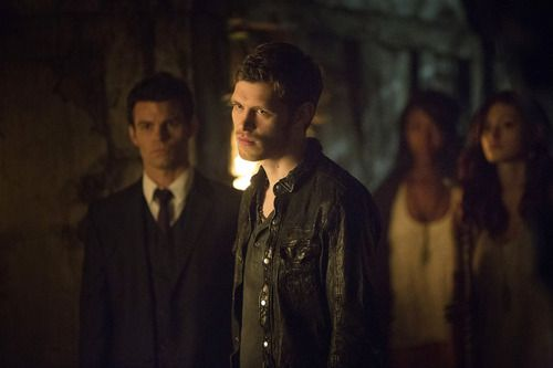 The Originals (CW)