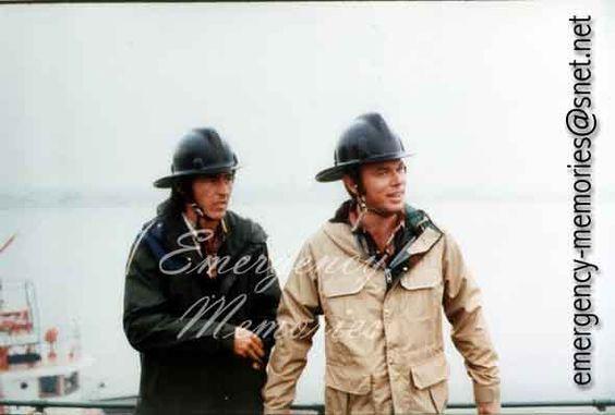 Emergency! Memories -Johnny & Roy Photos
