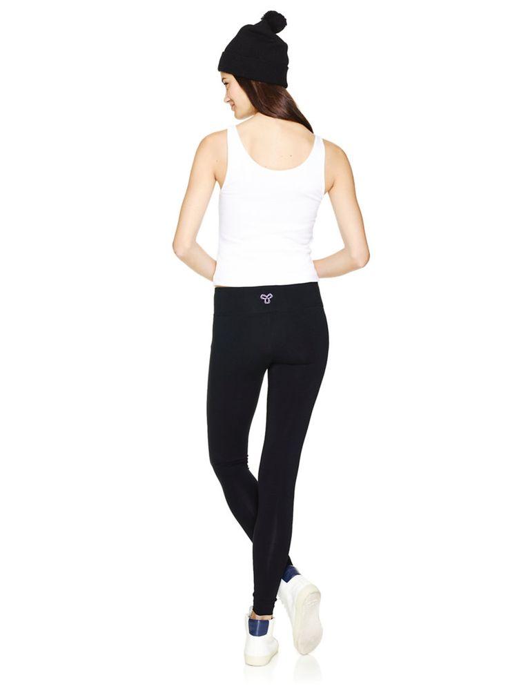 Tna leggings - black - S