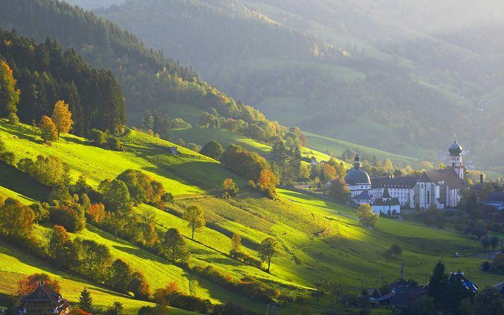 Dingen te doen   Zwarte Woud - Schwarzwald Tourismus GmbH