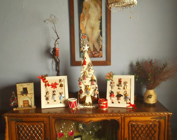 Las Bárbaras: Postal de Navidad