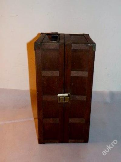 ..SBĚRATELSKÁ PANENKA V CESTOVNÍM KUFRU + OBLEČENÍ (5741814352) - Aukro - největší obchodní portál