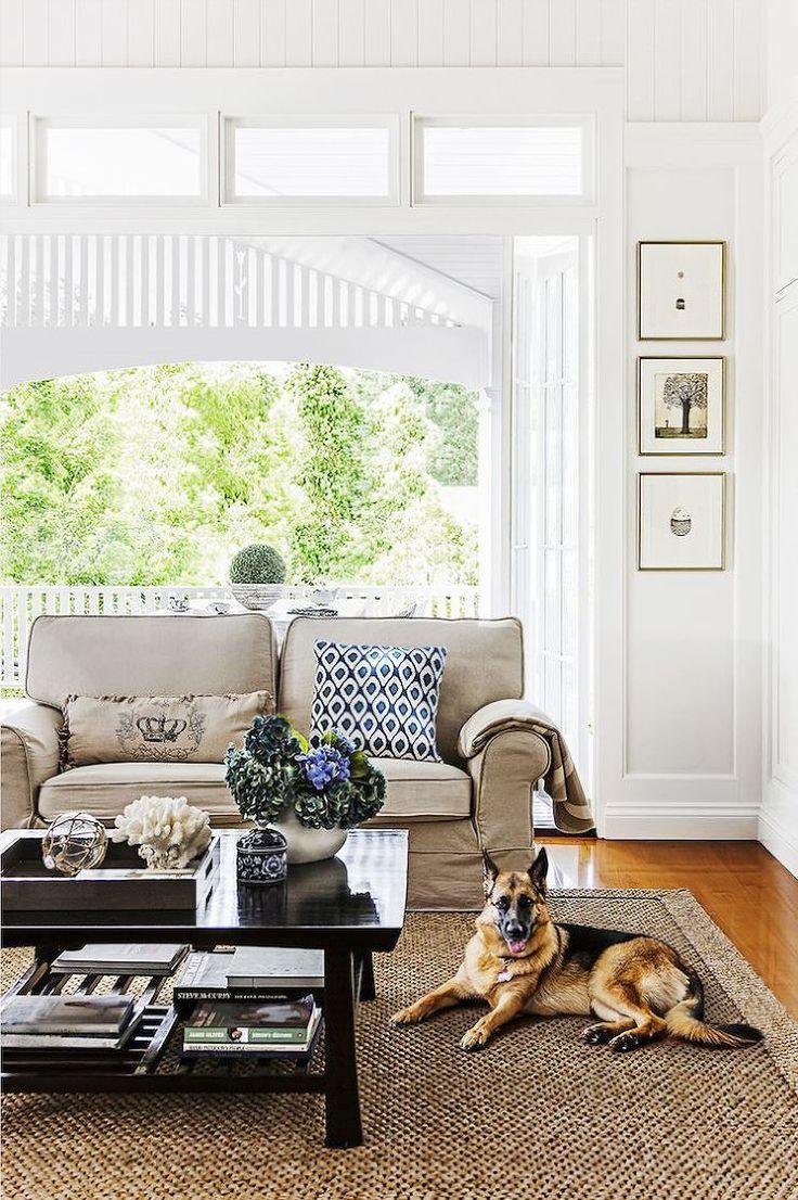ber 1000 Ideen Zu Hamptons Wohnstil Auf Pinterest