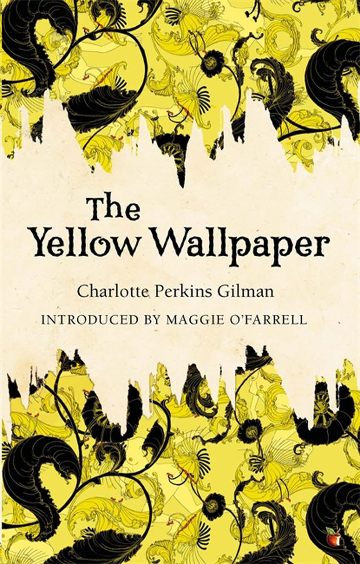 39 best yellow wallpaper project images on pinterest the yellow the yellow wallpaper charlotte perkins gilman introduced by maggie ofarrell main library gilyel buycottarizona