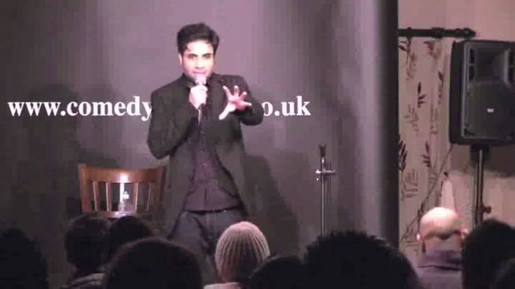 Hat & T-Shirts - Paul Chowdhry