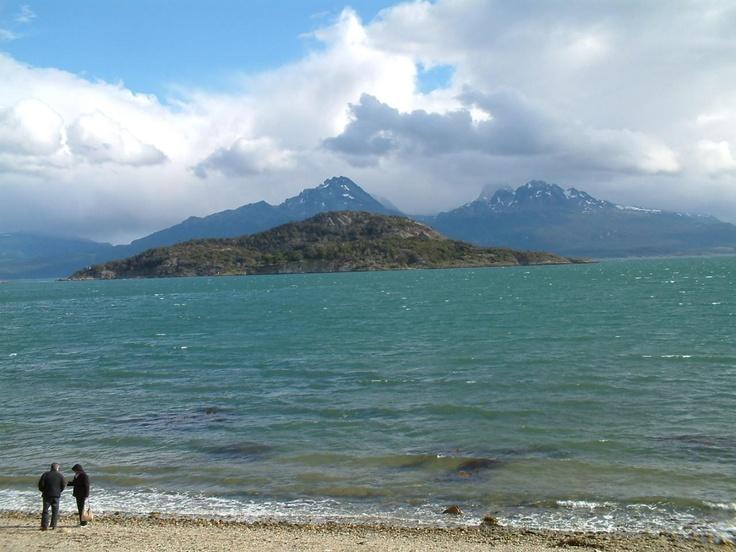 Beautiful view - Chile