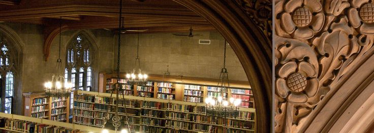 Emmanuel College Library