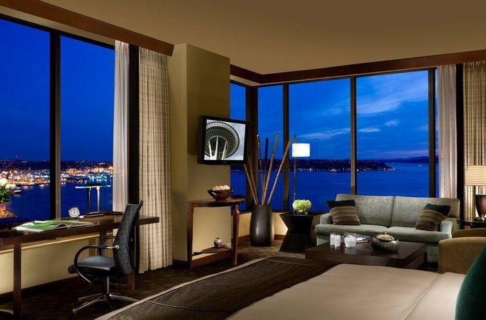 Hotel 1000 (Seattle, Washington)