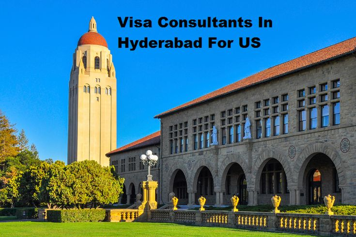 Visa Consultants In Hyderabad For US, Study in USA USA ranks the top for having around 60 percent of the world's best universities, giving an individual the best options for future.
