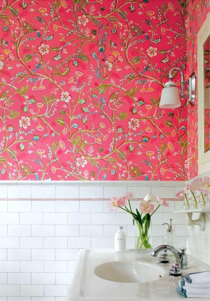 les 25 meilleures id es de la cat gorie papier peint rose sur pinterest fond d 39 cran tumblr. Black Bedroom Furniture Sets. Home Design Ideas
