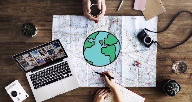 Ga je binnenkort op reis? Zorg dan voor een goede voorbereiding. Wij geven je 3 tips!