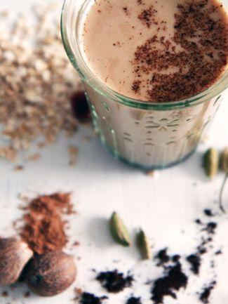 MioBio Chile - Café Latte de Leche de Avena