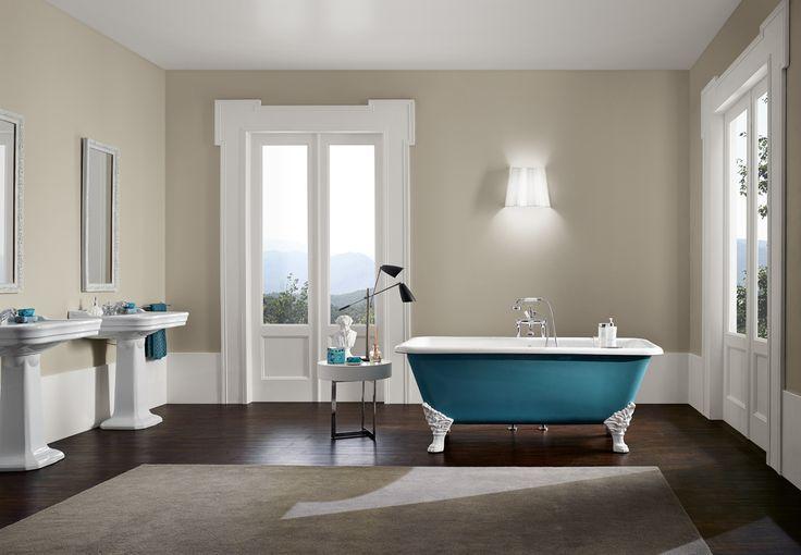 HUDSON bathtub