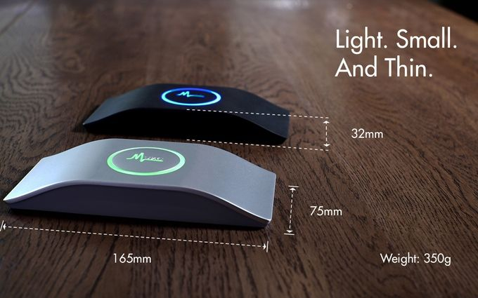 Muzo - Your Personal Zone Creator with Noise Blocking Tech. by Celestial Tribe — Kickstarter