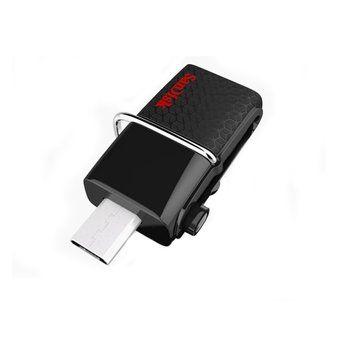 Belanja Sandisk Ultra Dual USB Drive 3.0 16GB Indonesia Murah - Belanja Flash Drives di Lazada. FREE ONGKIR & Bisa COD.
