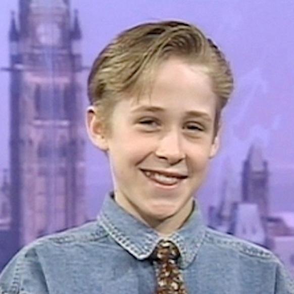 Baby gosling (not to shabby)