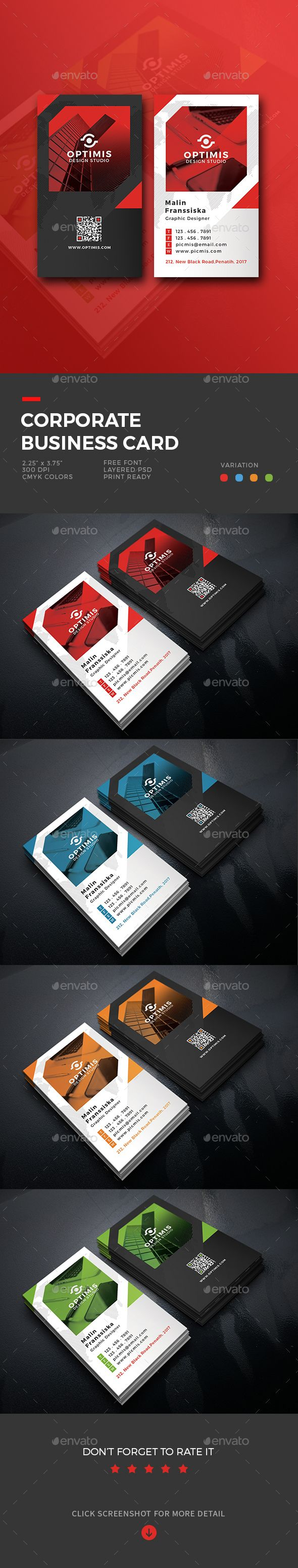 9883 best business card maker images on pinterest visual corporate business card corporate business cards download here httpsgraphicriver magicingreecefo Choice Image