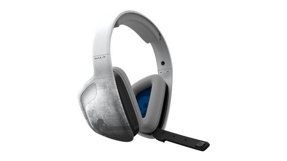Skullcandy SLYR Halo Edition Wired Gaming Headset for Xbox One