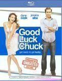 Good Luck Chuck [Blu-ray] [English] [2007]