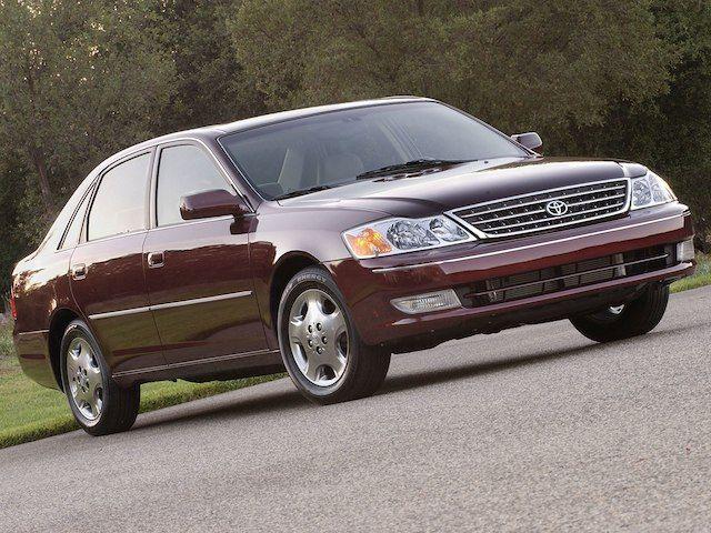 10 Best Used Cars Under $5,000   Kelley Blue Book   things