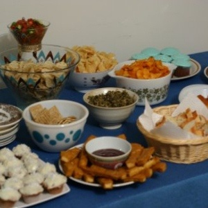 Party Food For Kids Parties - Food Ideas For Kids Parties | Bash Corner