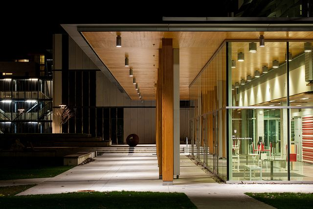 UBC Earth Sciences Building | Flickr - Photo Sharing!
