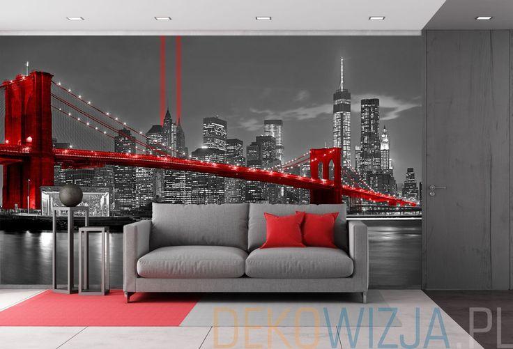 Most Brukliński w One Color