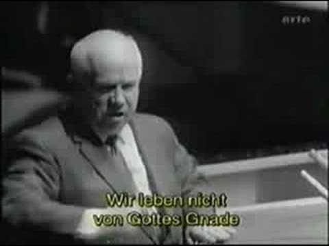 Nikita Sergejewitsch Chruschtschow Никита Хрущёв