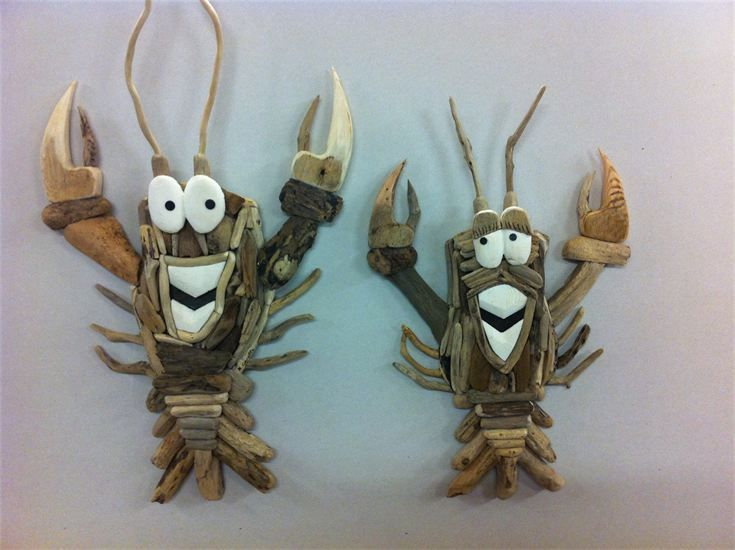 144 best driftwood fish images on pinterest pisces for Driftwood art crafts