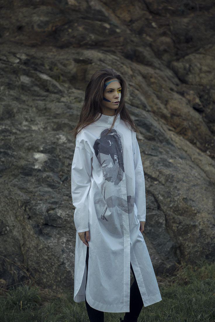 Designblok 2016 author's print Bangladeshi seamstress
