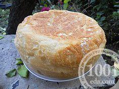 Как приготовить чиабатту в мультиварке - Хлеб в мультиварке 1001 ЕДА