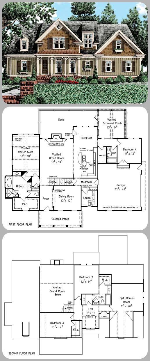 27 Best Popular Frank Betz House Plans Images On Pinterest Floor Plans Frank Betz And Home Plants