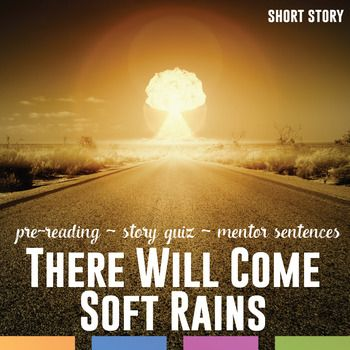 A literary analysis of harrison bergeron and there will come soft rains by kurt vonnegut