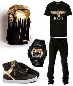 1000+ ideas about Swag Outfits Men on Pinterest