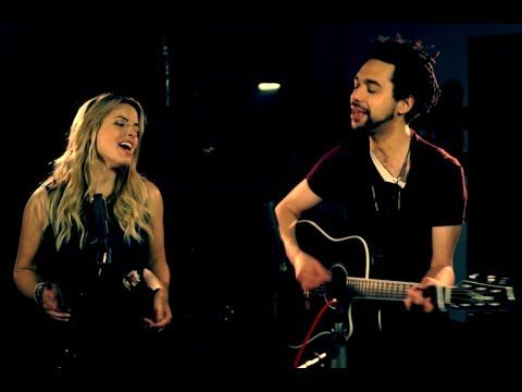 "The Shires's album ""brave"" !! #folks #country #pop"