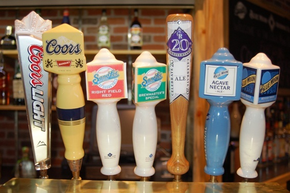Five baseball-themed beers to drink on Rockies opening day - Cafe Society