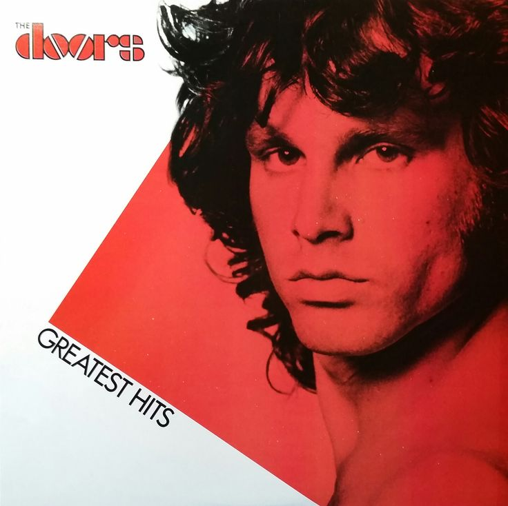 The Doors Greatest Hits (1980): This is the 7th Doors album that I have posted. I guess your can tell that I had (or have) an obsession about them. I saw them live back in the day, and it was a fun concert that I will never forget. Don't be surprised if I post more Doors albums in the future. I enjoyed this album on vinyl again today, 2/23/2017. Rating: 98%