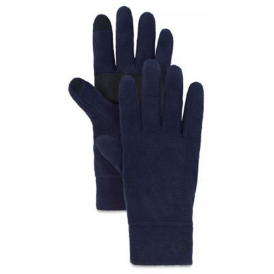 Shop Women's Fleece Touchscreen Glove Navy today at Timberland. The official Timberland online store. Free delivery & free returns.