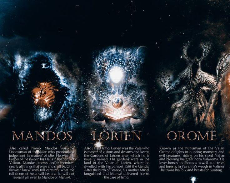 allonsymiddleearth: camellia93: Tolkien's... - El Capitán Chorrada